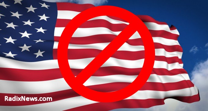 Banned Flag