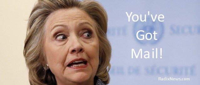 Hunted Hillary