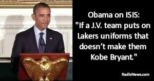 Obama JV Team
