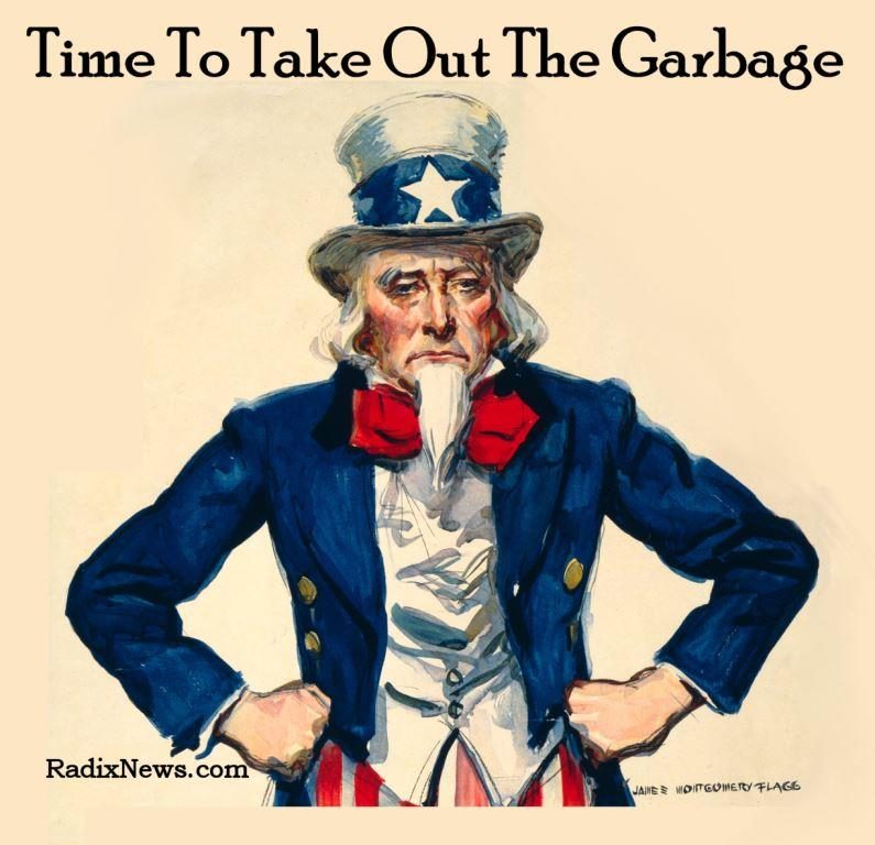 Take Out the Garbage