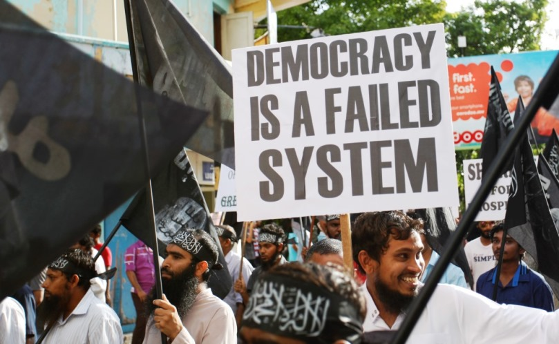 Democracy_failed_system_poster