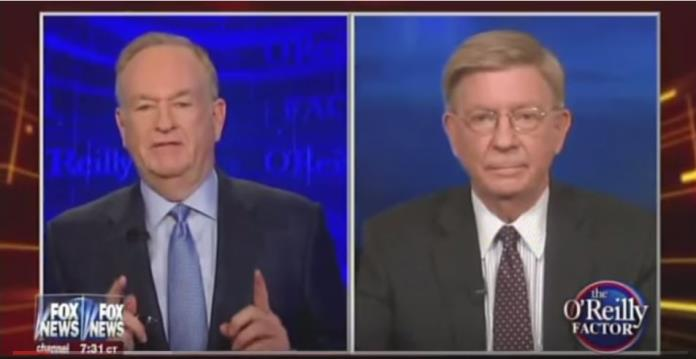 Will and O'Reilly