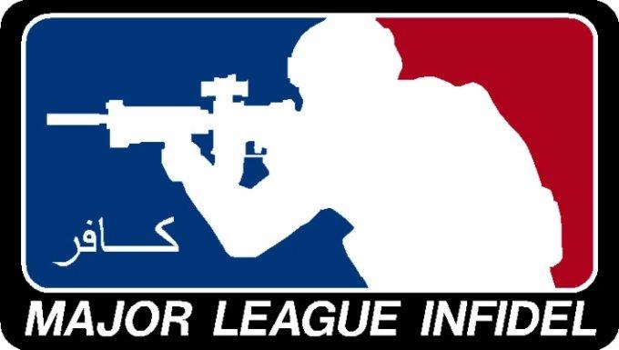 Major League Infidel