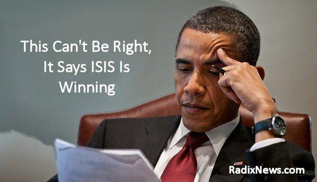 ISIS Intel 2