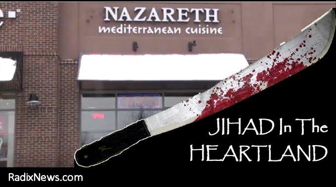 Machete Jihad