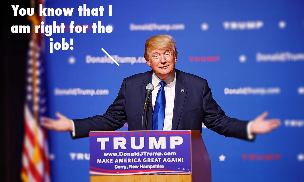 Trumpjob